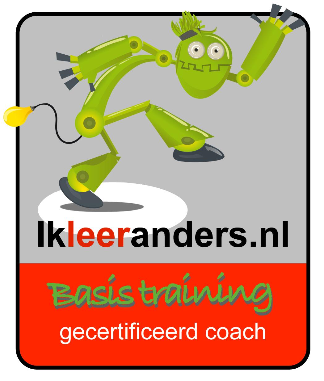 logo coach ikleeranders